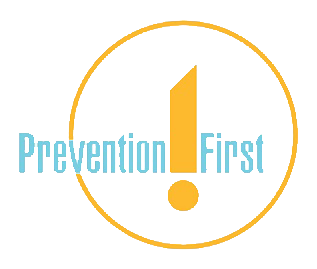 Logo Prevention First